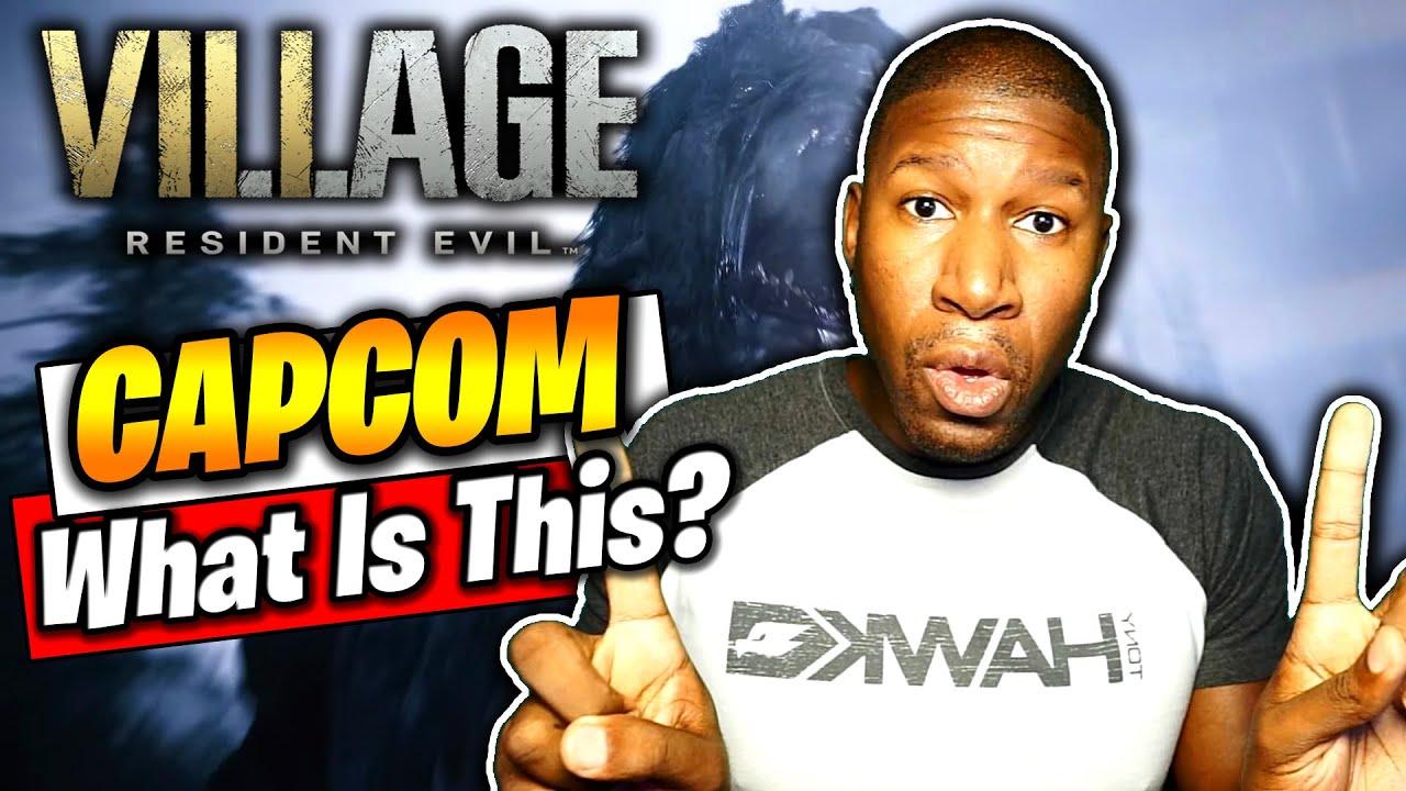 Resident Evil 8 Village Trailer Breakdown Fan Review
