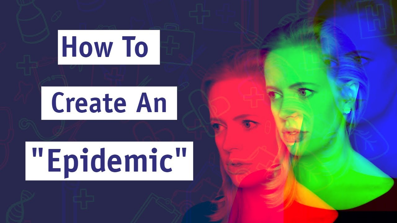 """How To Create An """"Epidemic"""""""