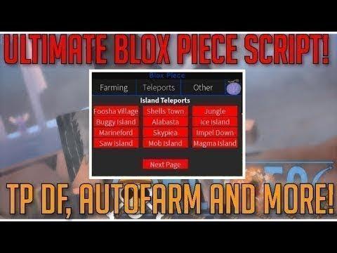 Roblox Ultimate Trolling Gui Script V3rmillion Roblox Blox Piece Hack Script Unlimited Beli Devil Fruits Autofarm More