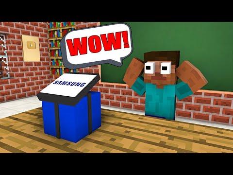 LBRY Block Explorer • Claim • a-brand-new-season-minecraft