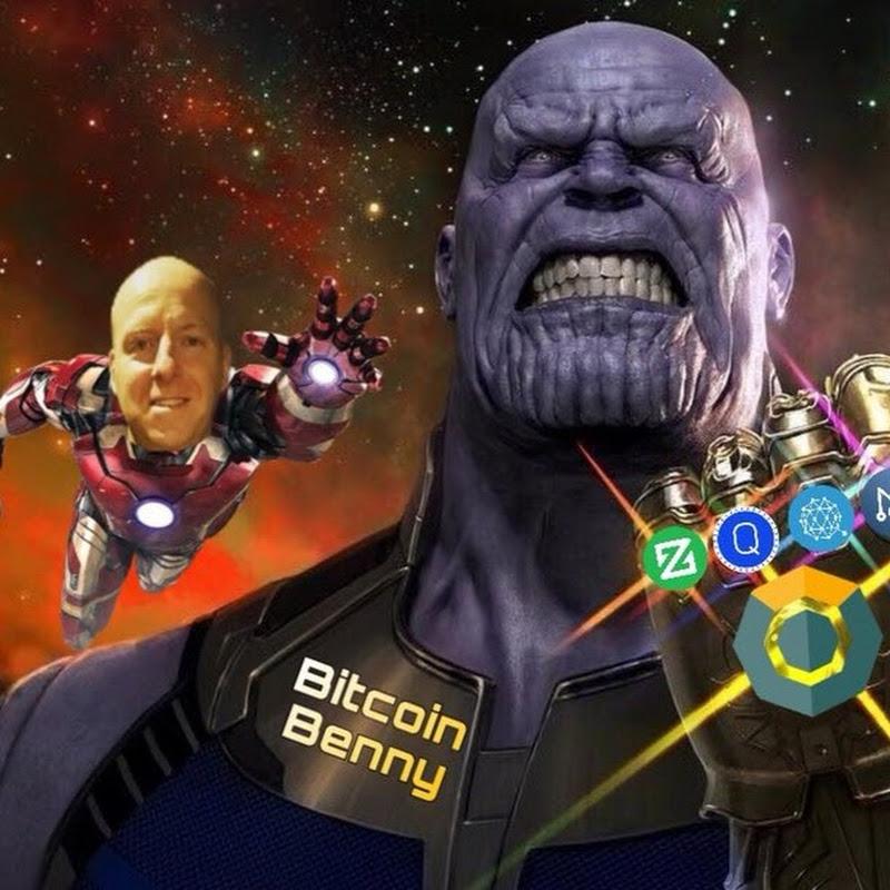 Bitcoin Benny