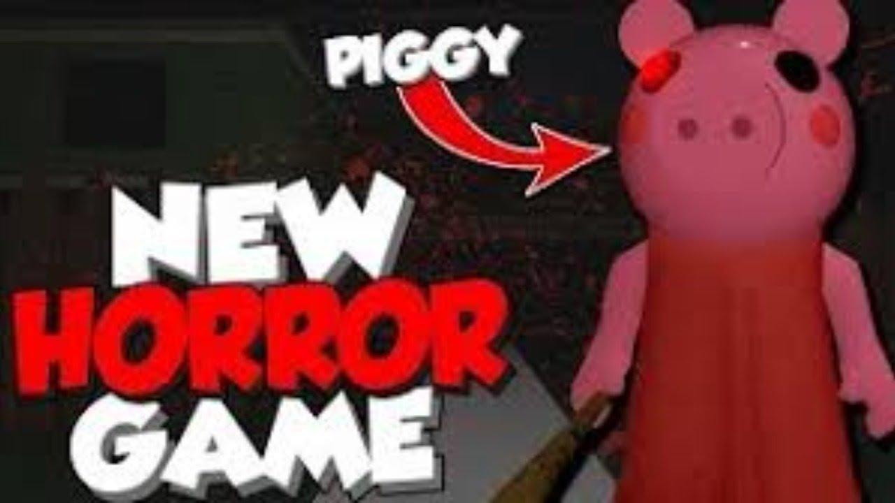 Roblox Piggy Alpha