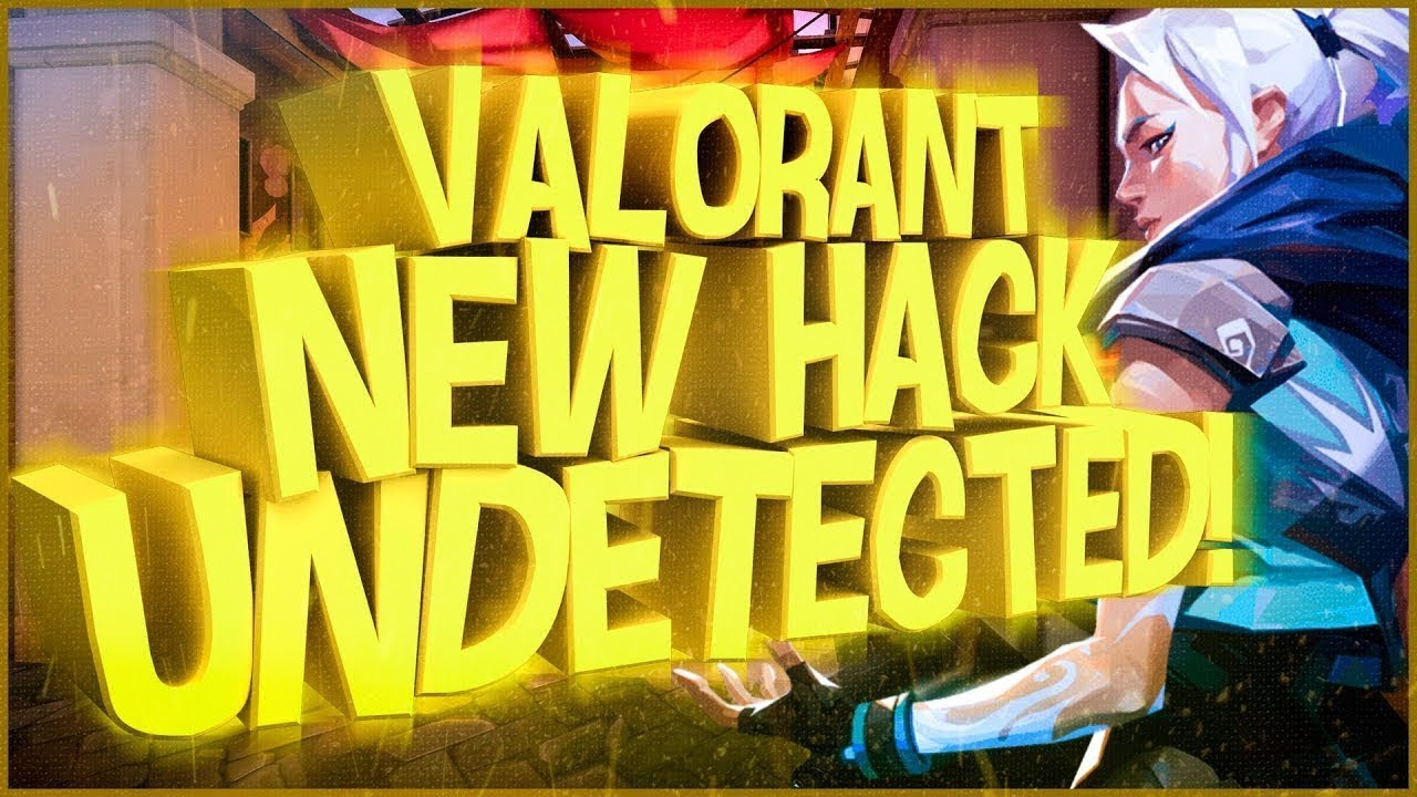 VALORANT HACK : AIMBOT, WALLHACK, ESP & MUHC MORE! UNDETECTED PRIVATE CHEAT  FOR FREE/ WORKS 2020🔥