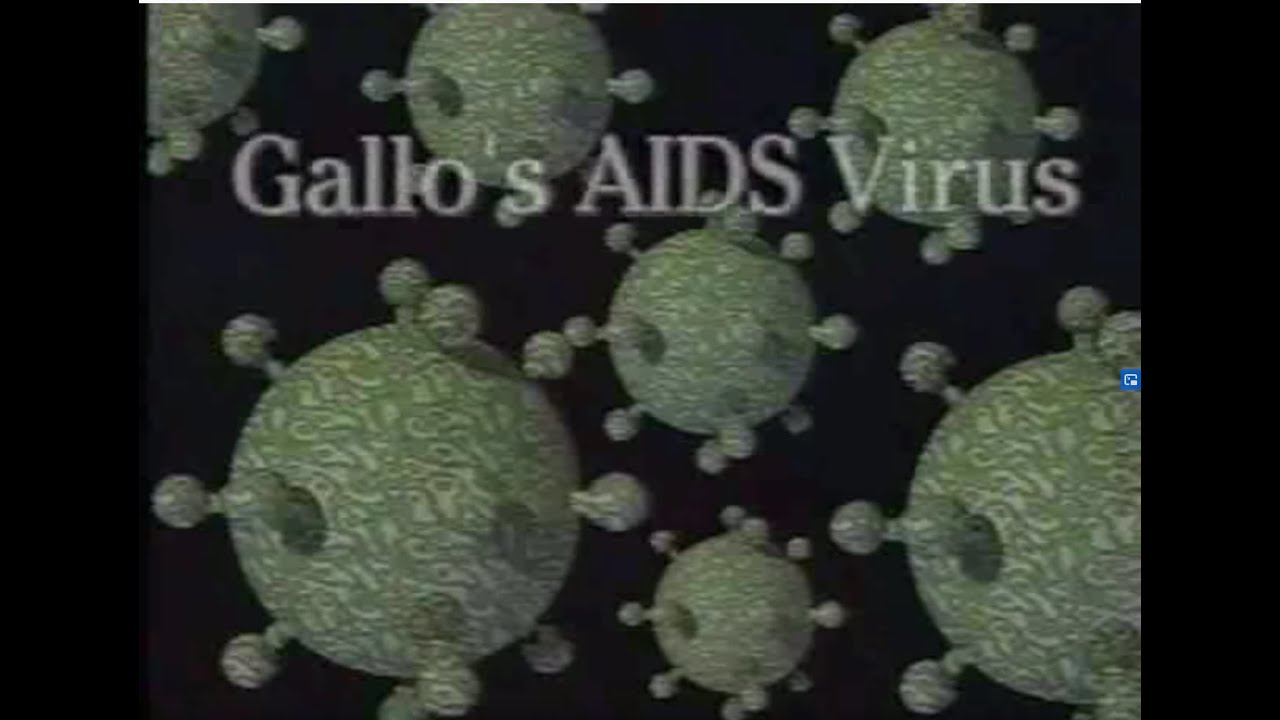 HIV = AIDS : Fact or Fiction? A Stephen Allen Documentary