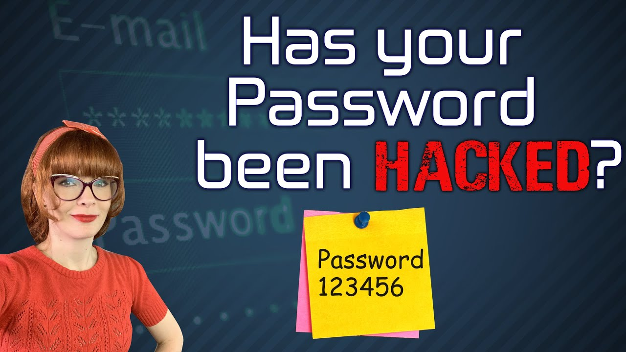 Why you should use a password manager