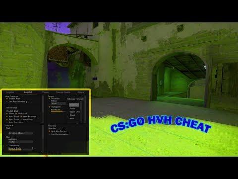 Spee ch - the-best-cs-go-hvh-cheat-undetected - details