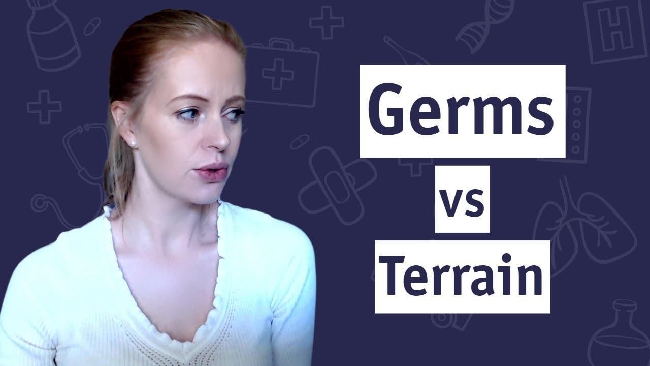 Germ Theory vs Terrain Theory